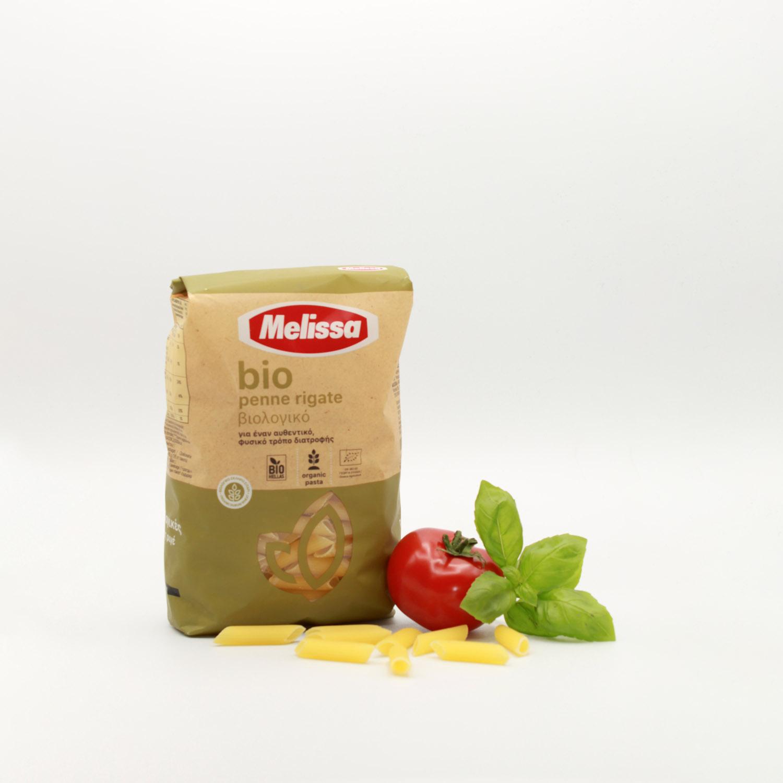 Bio Penne Rigate, Bio Pasta